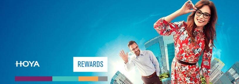 Hoya Rewards UK