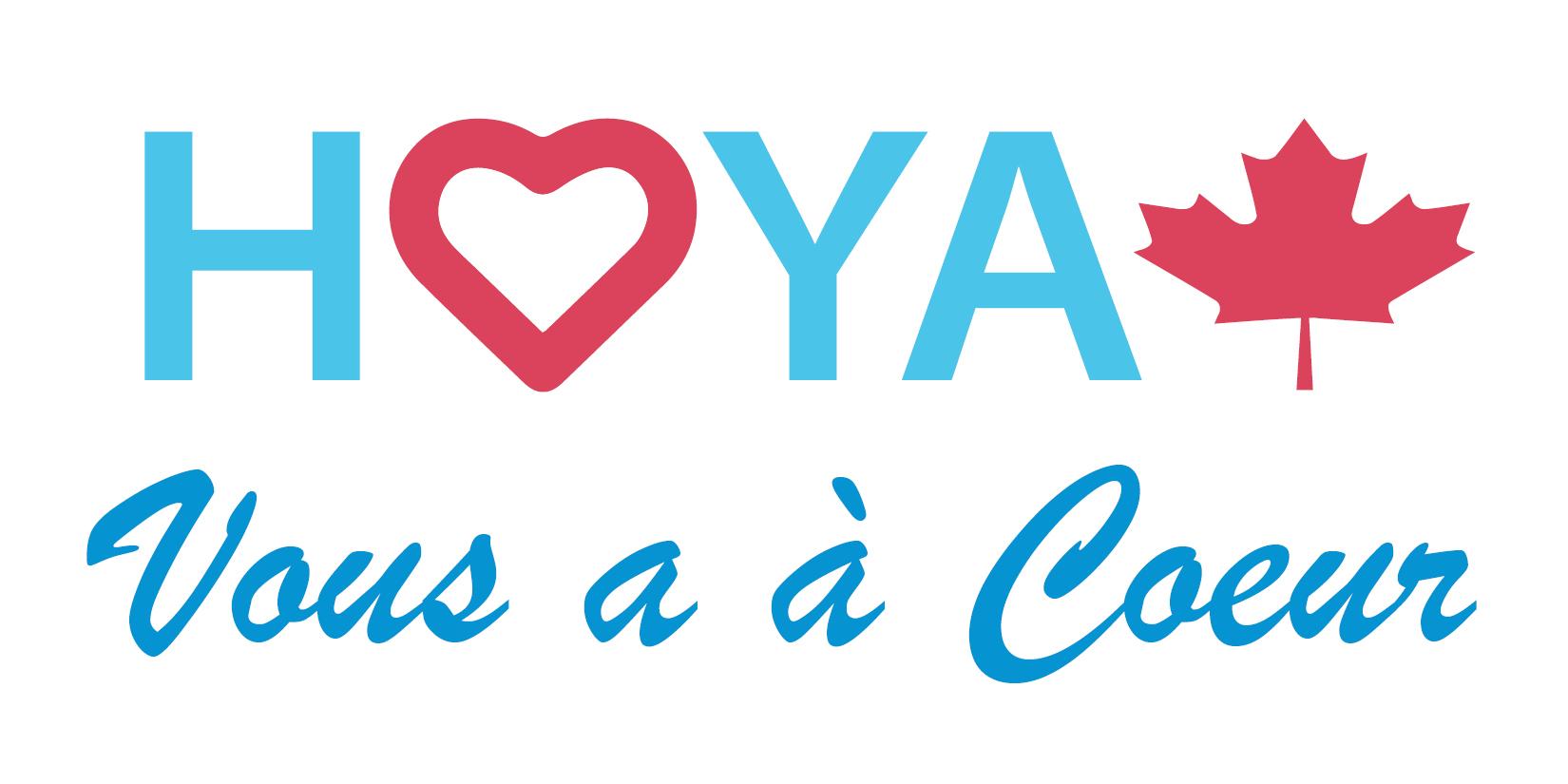 Hoya Cares Canada Logos final2